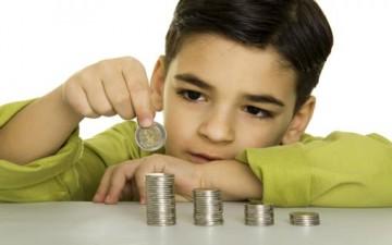 دروس تعليم الطفل معنى الذكاء المالي