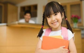 8 نصائح لصحة طفلك في المدرسة