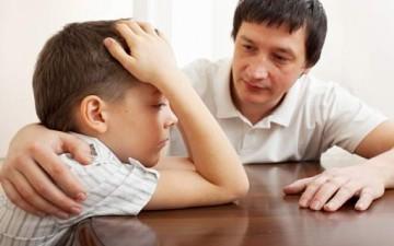 أقنِع طفلك ولا تفرض عليه فرضاً