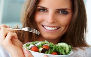 النباتيون أقل عرضة لأمراض القلب من آكلي اللحوم