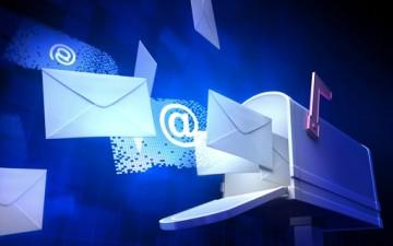 آداب البريد الإلكتروني