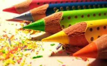 الألوان.. لغة بلا أحرف تزين حياتنا