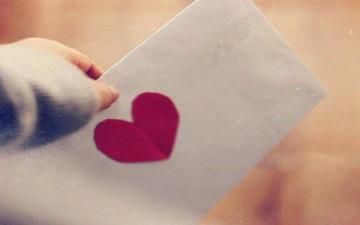 القلب.. سفير الحب والحياة