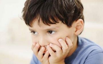 أطفالنا والقلق النفسي