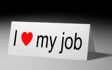 هل أنت مخلص في عملك؟