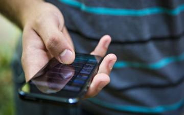استخدام الهاتف وفقاً لقواعد الأتيكيت