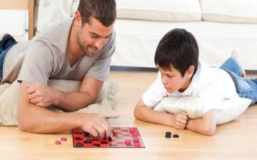 حافظوا على علاقة مباشرة مع صغاركم