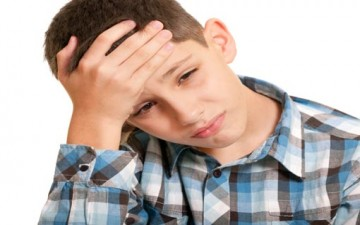 نصائح تجنب الطفل مشكلة فقر الدم