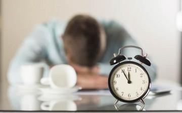 عشرة اقتراحات للتخلص من التوتر