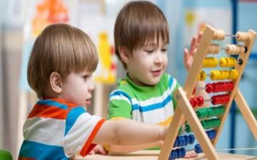 موهبة الطفل وإبداعه
