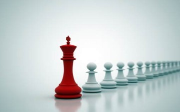 القيادة وخداع النفس
