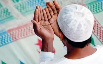 في وداع شهر رمضان المبارك