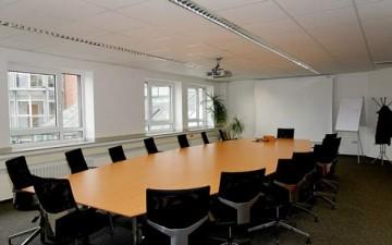 لماذا تعقد الاجتماعات؟