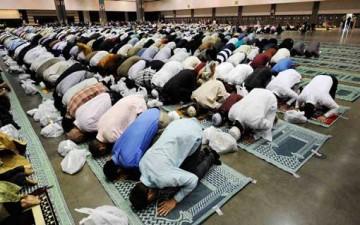 موقع المسلم في المجتمع