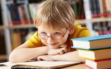 رعاية الأطفال الموهوبين