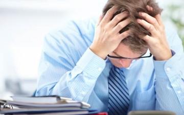 المشاكل النفسية وأثرها على العمل والعاملين