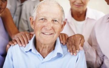 الزهايمر وهموم كبار السن