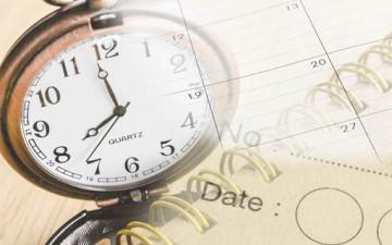 إدارة الوقت الخاص بفاعلية