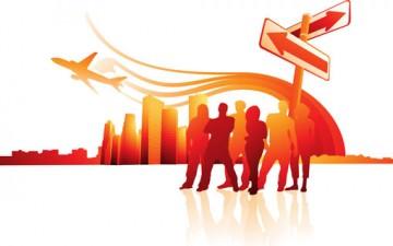 فوائد السياحة والسفر للشاب