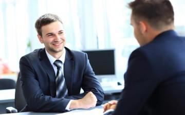 لاجتياز مقابلة العمل الأولى عليكم بـ ...
