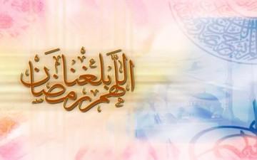 لتكن قلوبنا روحانية رمضانية