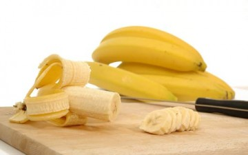 إيجابيات وسلبيات رجيم الموز