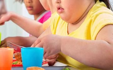 اضطرابات الأكل عند الأطفال