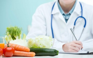 أُسس التغذية السليمة للجسم