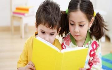 عشرة أسباب توجب القراءة للطفل