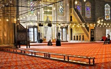 نظرة الإسلام للعبادات
