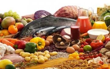 الغذاء المناسب لمكافحة التوتر