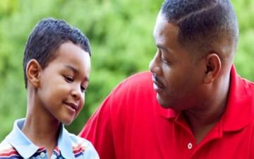 جوهرية دور الأب
