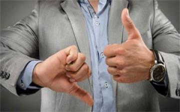 6 أخطاء في لغة الجسد تفقدك مصداقيتك