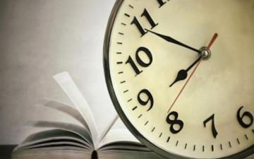 إدارة الوقت والثقافة