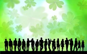 إستراتيجية بناء العلاقات في المجتمع