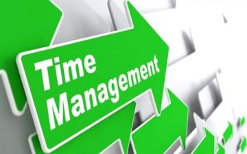 الحاجة إلى مفاهيم إدارة الوقت