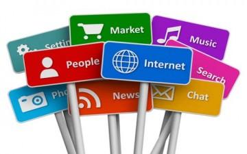 أسس استخدام الإنترنت للتسويق