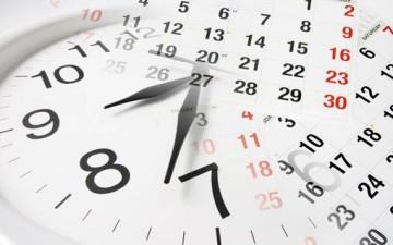 تحسين وقت جدول العمل