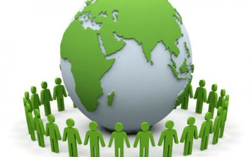 حُب + تعاون + إصلاح = المواطنة الصالحة