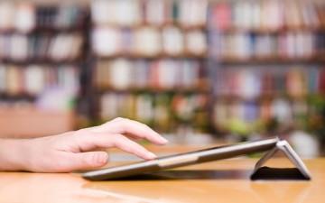 مميزات الكتاب الإلكتروني- الرقمي