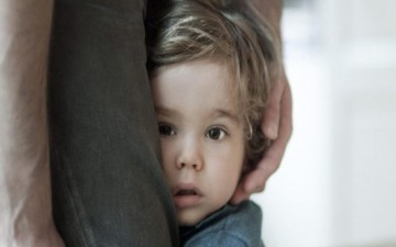مخاوف الأطفال حين تتحوّل إلى رهاب
