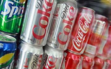 أضرار المشروبات الغازية الدايت
