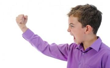 نصائح للتخلُّص من نوبات الغضب عند الأطفال