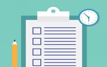 استخدام قائمة أولوياتك الرئيسية