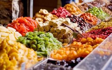 الفواكه المجففة.. تحلية صحية ومفيدة