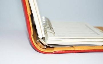 نهاية دفتر ذكرى
