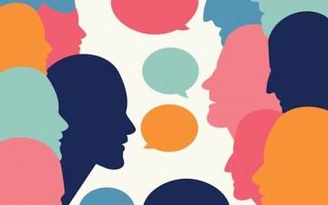 فن الحوار الإيجابي مع الآخرين