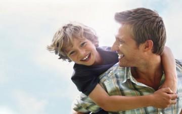 قواعد في تربية الطفل