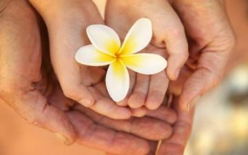 دور القدوة في حياة أولادنا