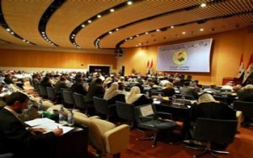 البرلمان يجتمع لبحث أزمة العراق